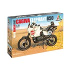Model Kit motorka 4643 - Cagiva