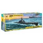 Model Kit ponorka 9041 -