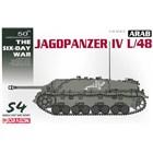 Model Kit tank 3594 - Arab Jagdpanzer IV L/48 - The Six Day War (1:35)