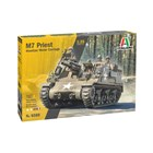 Model Kit tank 6580 - M7 Priest (1:35)