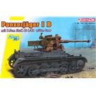 Model Kit tank 6781 - Panzerjäger IB mit StuK 40 L/48 (Smart Kit) (1:35)