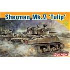 Model Kit tank 7312 - Sherman Mk.V 'Tulip' (1:72)