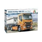 Model Kit truck 3928 - IVECO HI-WAY 490 E5 (Low Roof) (1:24)