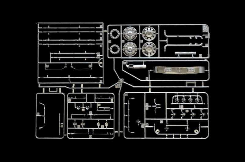 1:24 Volvo FH16 XXL ″Viking″