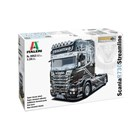 Model Kit truck 3952 - Scania R 730 Streamline 4x2 Show Trucks (1:24)