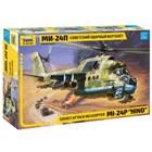 Model Kit vrtulník 7315 - MIL-24P