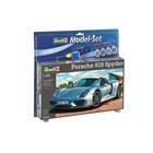 ModelSet auto 67026 - Porsche 918 Spyder (1:24)