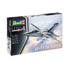ModelSet letadlo 64974 - EF-111A Raven (1:72)