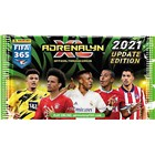 PANINI FIFA 365 2020/2021 - ADRENALYN karty UPDATE