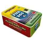 PANINI FIFA 365 2020/2021 - ADRENALYN - plechová krabička (hranatá)