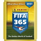 PANINI FIFA 365 2020/2021 - samolepky
