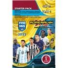 PANINI FIFA 365 2021/2022 - ADRENALYN - starter set