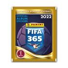 PANINI FIFA 365 2021/2022 - samolepky