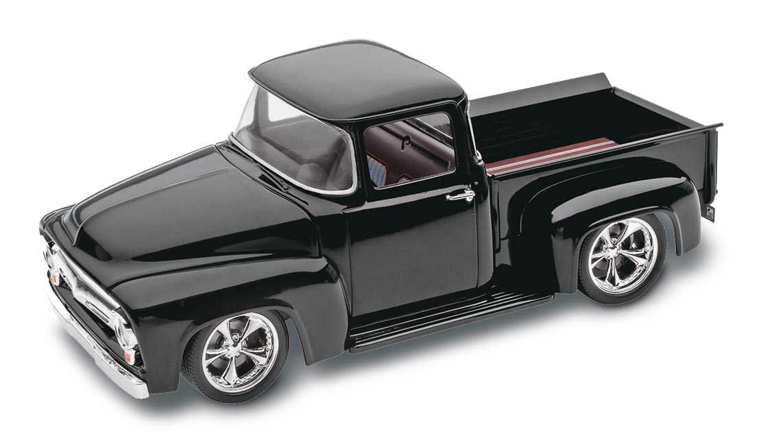 1:25 Foose Ford FD-100 Pickup