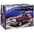 Plastic ModelKit MONOGRAM auto 4491 - '78 Chevy® El Camino® 3 in 1 (1:24)