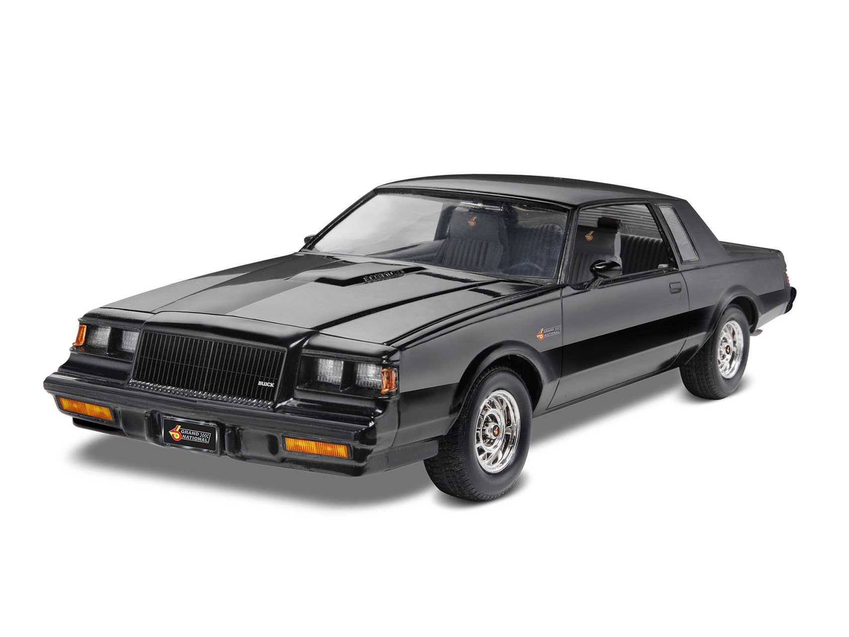 1:24 Buick Grand National
