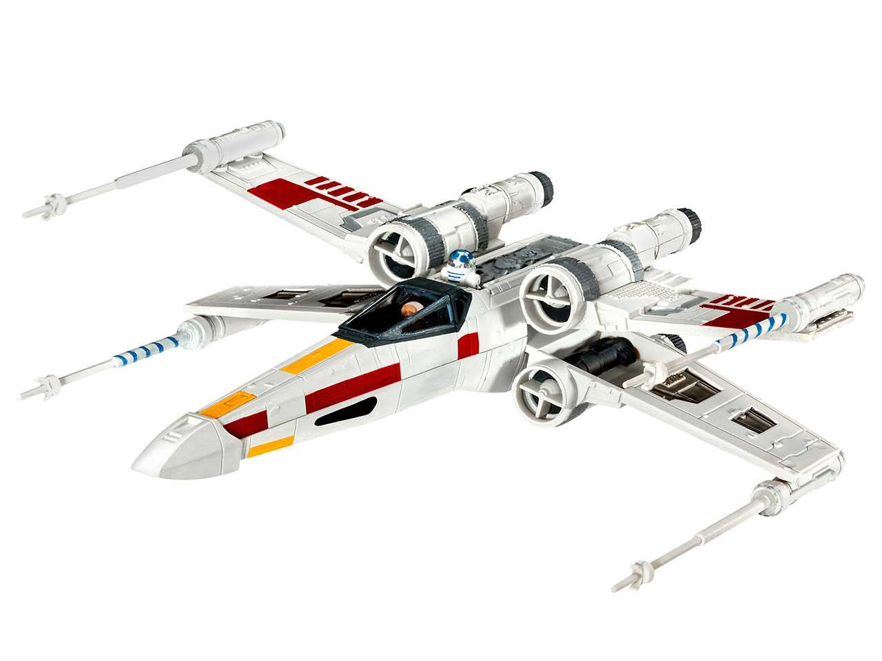 1:112 X-wing Fighter