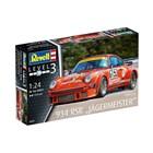 Plastic ModelKit auto 07031 - Porsche 934 RSR