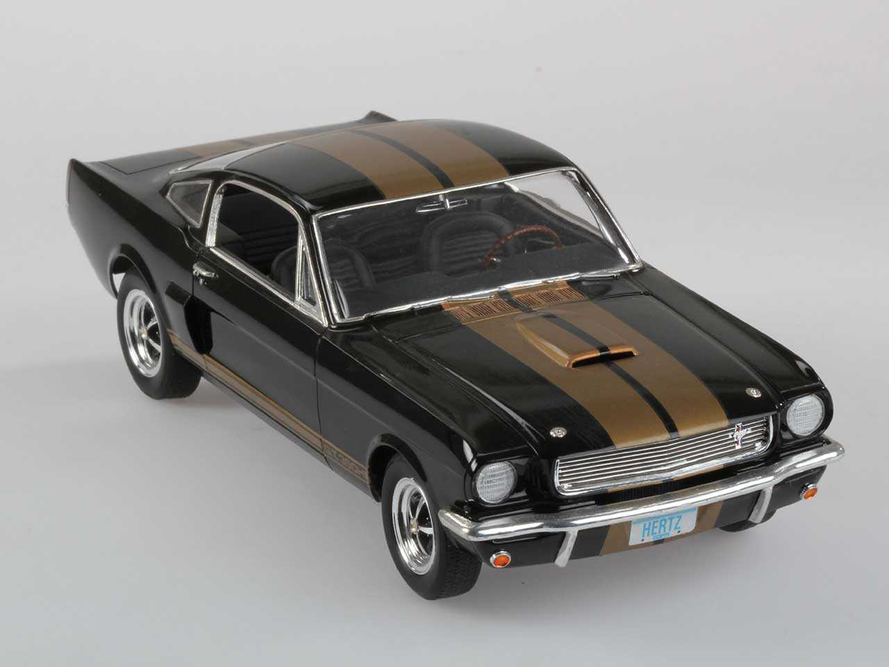 Revell Shelby Mustang GT 350 H (1:24)