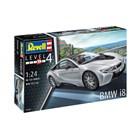 Plastic ModelKit auto 07670 - BMW i8 (1:24)
