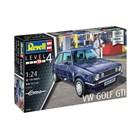 Plastic ModelKit auto 07673 - VW Golf Gti