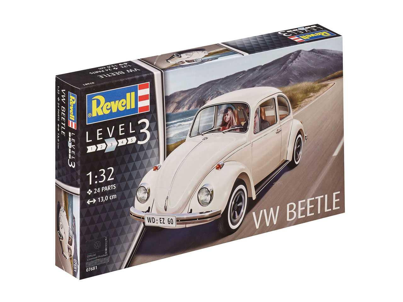 1:32 VW Beetle