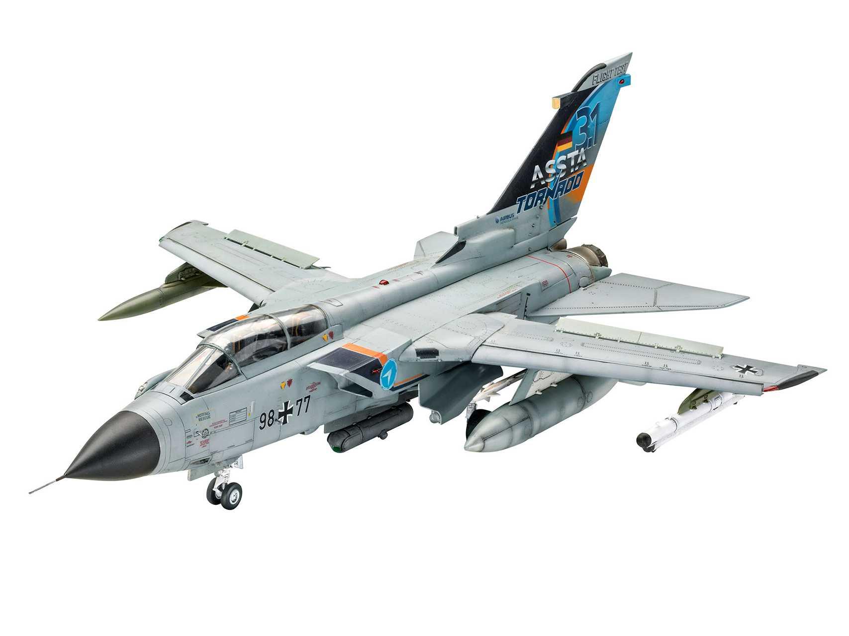 1:48 Panavia Tornado ASSTA 3.1