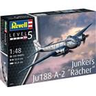Plastic ModelKit letadlo 03855 - Junkers Ju188 A-1