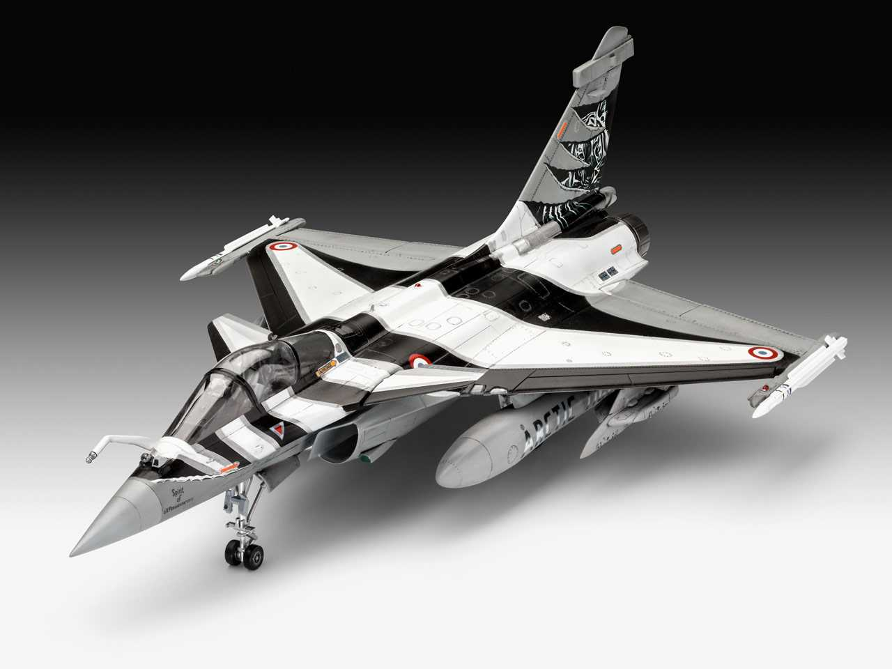 1:48 Dassault Rafale C