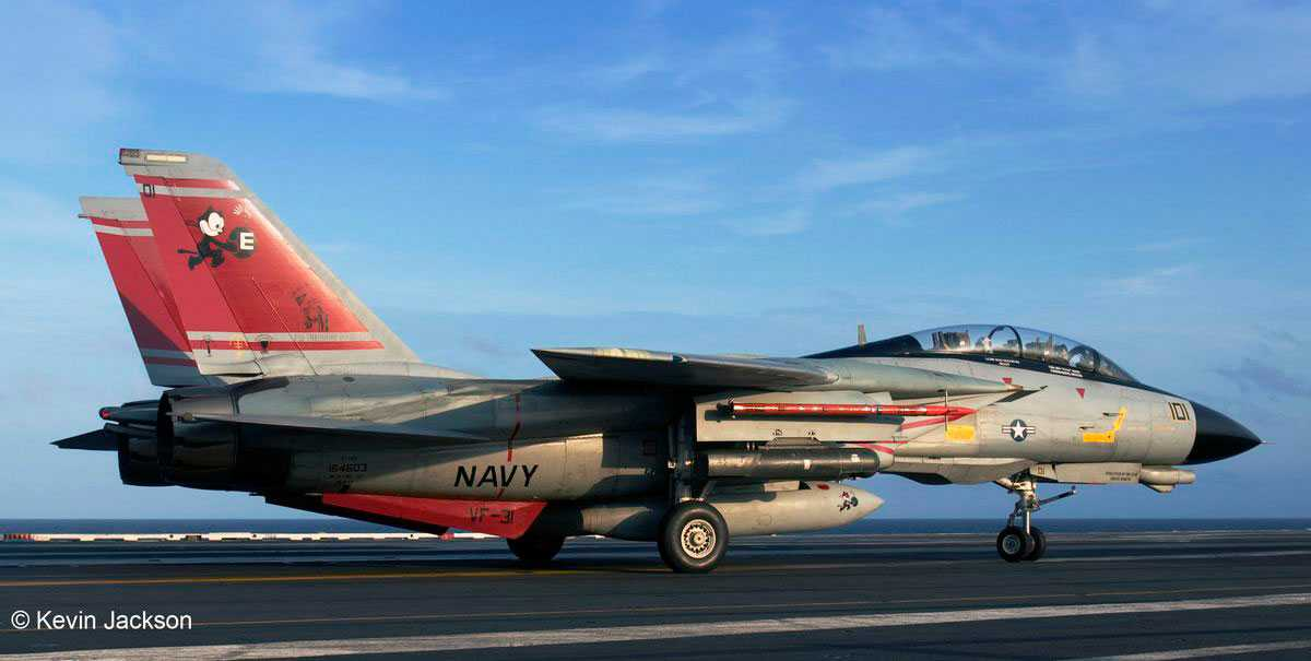 F 14 Super Tomcat 1:72 F-14D Supe...