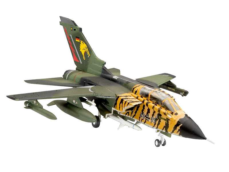 Revell Tornado ECR (1:144)