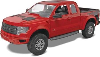 c31ba222c Snap Kit MONOGRAM auto 1233 - Ford F-150 SVT Raptor (1:25