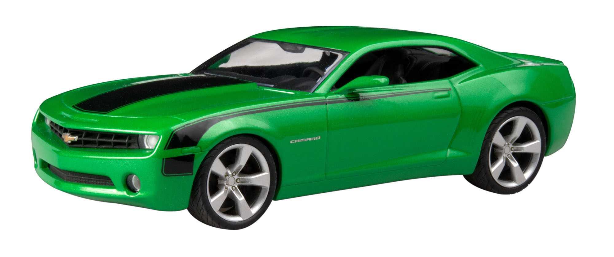 1:25 Camaro Concept Car