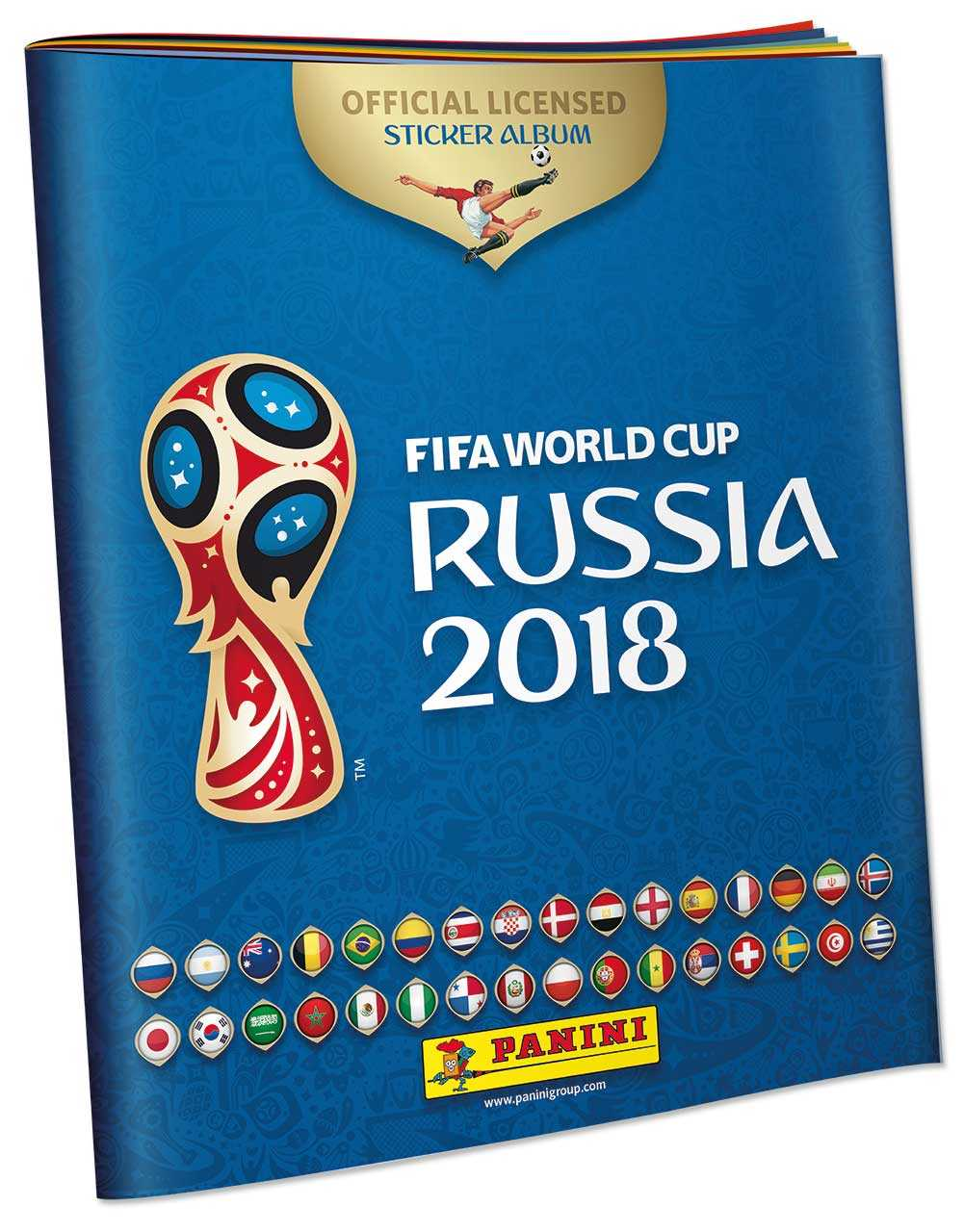 WORLD CUP 2018 - servis