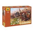 Wargames (AoB) figurky 8054 - Turkish Cavalry 16-17th Century (1:72)