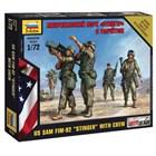 Wargames (HW) figurky 7416 - US SAM FIM-92