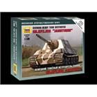 Wargames (WWII) military 6206 - Sd.Kfz.186 Jagdtiger Heavy Tank Destroyer (1:100)