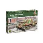 Wargames tank 15770 - Sd.Kfz. 186 Jagdtiger (1:56)